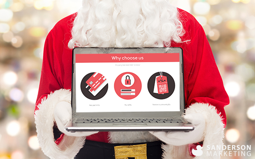 Is Your Website Ready for the Holidays?